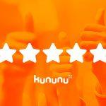 Kununu-Bewertung