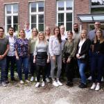 Die Teilnehmer des HSP Ausbildungsworkshops 2019