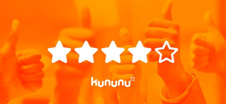 Neue Kununu-Bewertung: 4,1 von 5 Sternen für HSP STEUER Worms