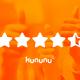 Neue Kununu-Bewertung: 4,5 von 5 Sternen für HSP STEUER Hamburg