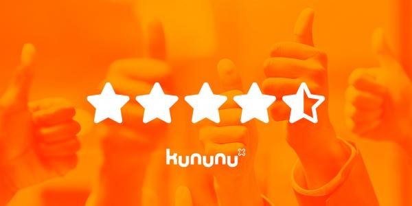 Neue Kununu-Bewertung: 4,3 von 5 Sternen für HSP STEUER Hannover