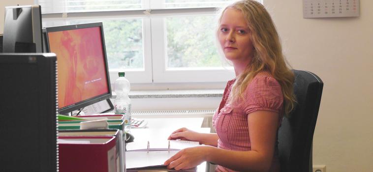 Erfahrungsbericht: Meine Ausbildung bei HSP STEUER Hannover