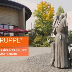 Rückschau auf die HSP-Mitarbeitertage 2017 in Hünfeld