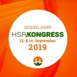 Feel the spirit: Eine Rückschau auf den HSP KONGRESS 2019